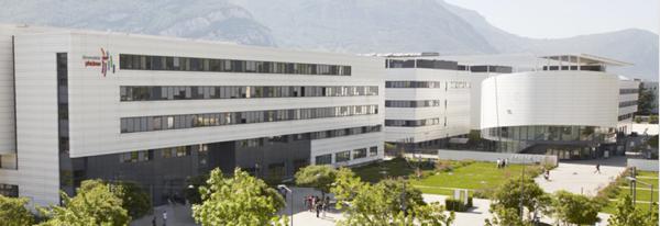 Grenoble Institute of Technology - Phelma school